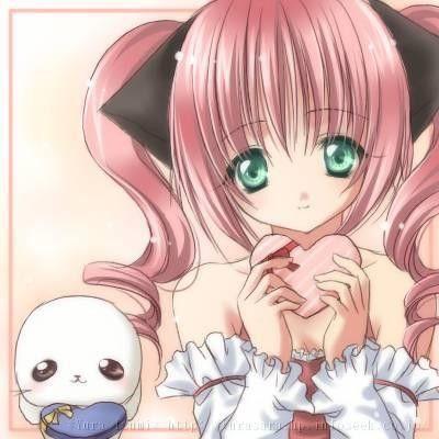 St valentin mangas - Image fille manga ...